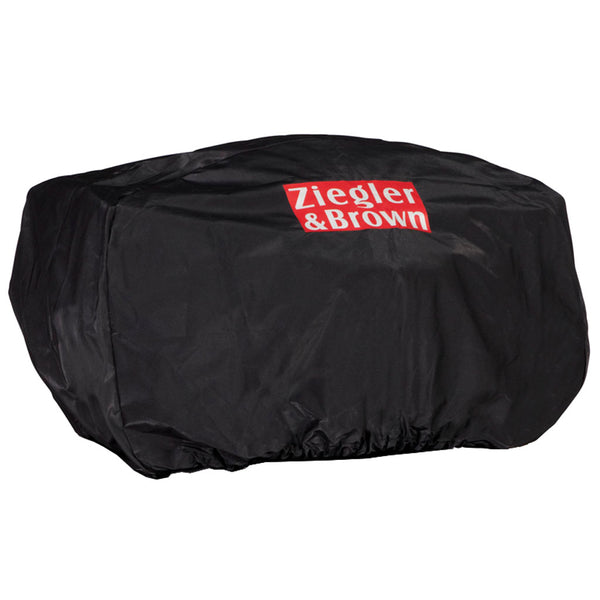 Ziegler & Brown Twin Grill Small Cover (BBQ Only)