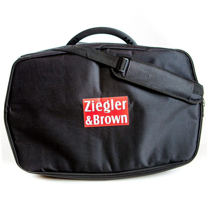 Ziegler & Brown Portable Grill Carry Bag