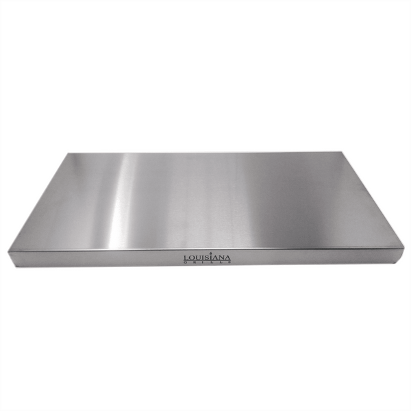LOUISIANA Grill LG900 Stainless Steel Front Shelf - 56210