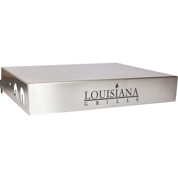 LOUISIANA Grill Stainless Steel Side/Front Shelf
