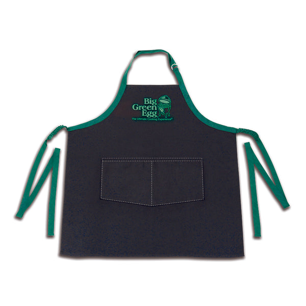Big Green Egg Comfort Tie® Grilling and Kitchen Apron