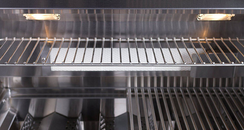 TITAN 5 Stainless Steel Gas Grill