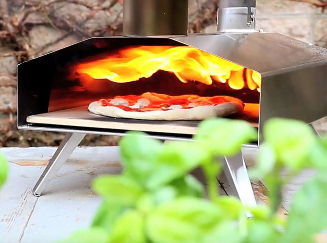 OONI 3 Pizza Oven - SOLD OUT