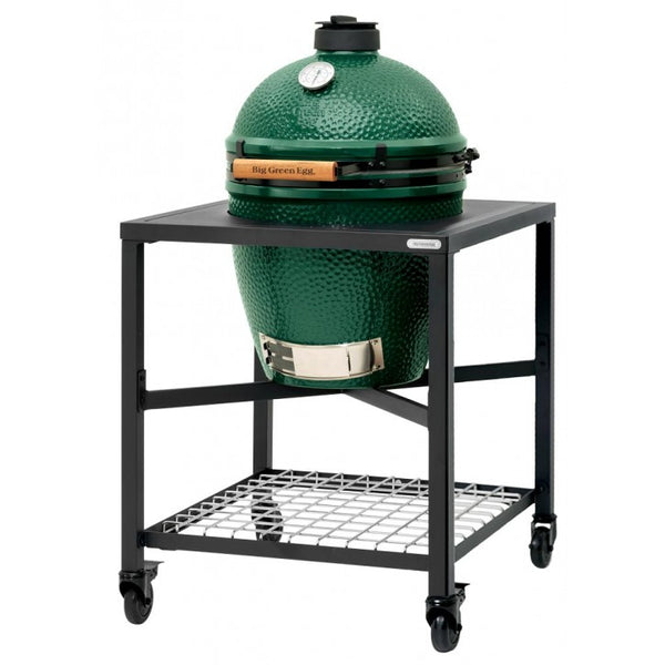 Big Green Egg Large Big Green Egg (LARGE) - Modular Frame Nest Standard Bundle