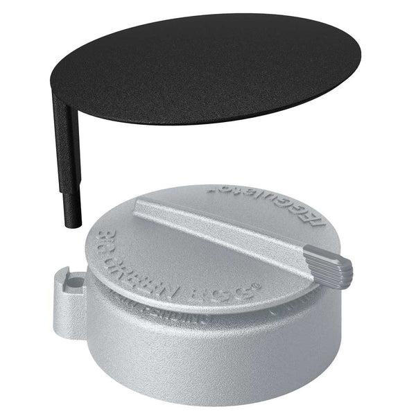 Big Green Egg rEGGulator Rain Cap (XXL, XL, L, M)