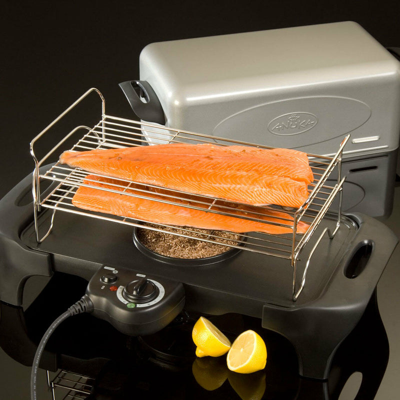 ANUKA Electric Hot Food Smoker - SOLD OUT until early 2021