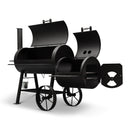 "Yoder Wichita 20"" Offset Smoker"