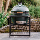 Big Green Egg XLarge Big Green Egg (XLARGE) - Modular Frame Nest Standard Bundle