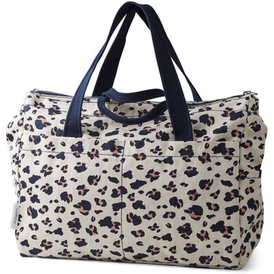 Melvin Parent Bag - Leo Beige Beauty - LIEWOOD