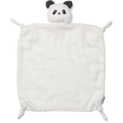 Agnete Cuddle Cloth Panda LIEWOOD