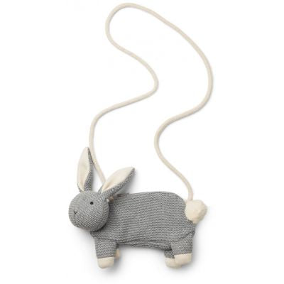 Rabbit Grey Bag LIEWOOD