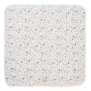 Cam Cam Copenhagen - Baby Blanket - Pressed Leaves Rose