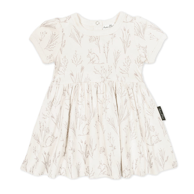 Aster and Oak - Bilby Skater Dress