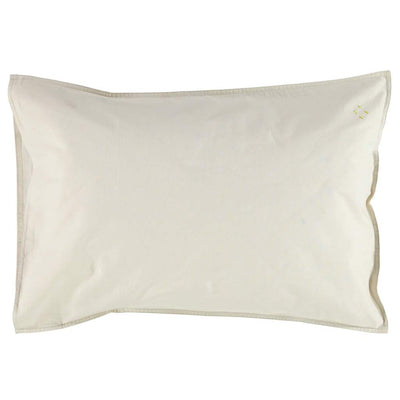 Pillowcase - Standard - Stone - Camomile London