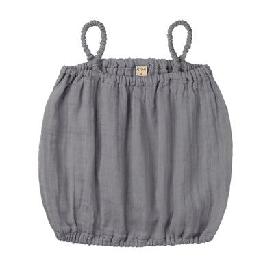 Numero 74 - Chloe Top - Stone Grey