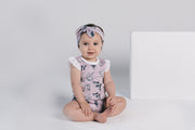Aster and Oak - Flutter Onesie Butterfly