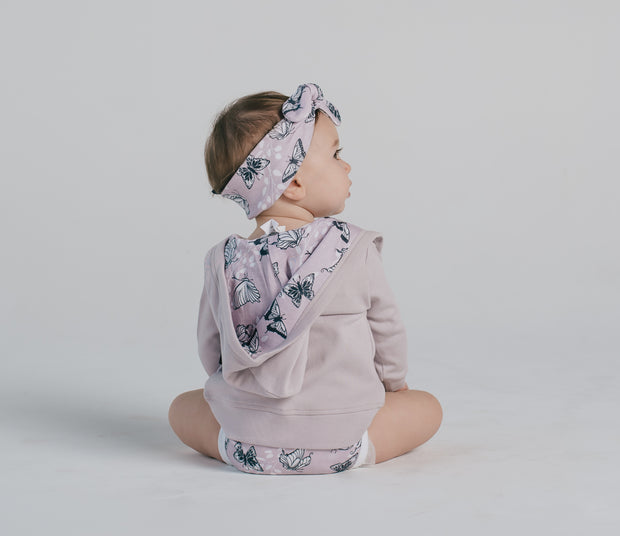 Aster and Oak - Butterfly Nappy Cover