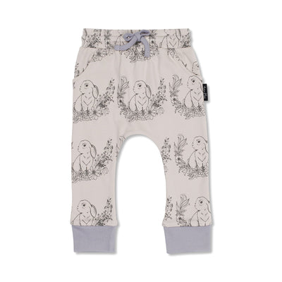 Aster and Oak - Bunny Harem Pant