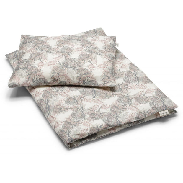 Konges Slojd - Junior Cot Bedding - Chardon