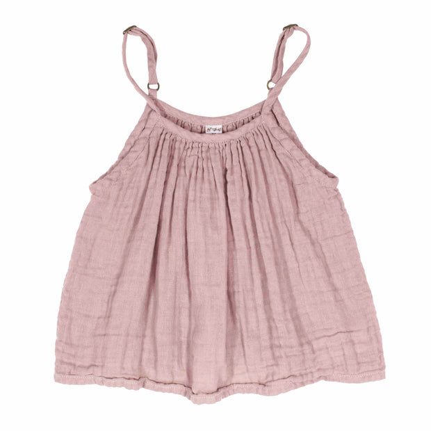 Mia Top Dusty Pink - Numero 74
