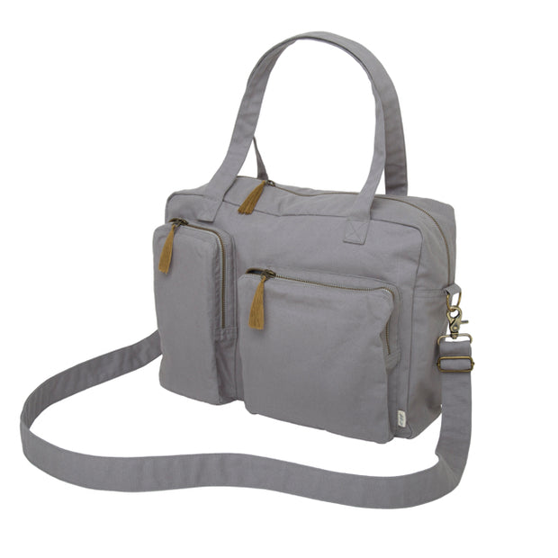 Multi Bag - Stone Grey - Numero 74