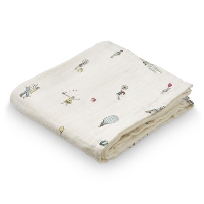 Cam Cam Copenhagen - Muslin Cloth - Holiday