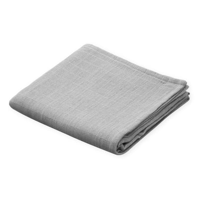 Muslin Cloth Grey Cam Cam Copenhagen