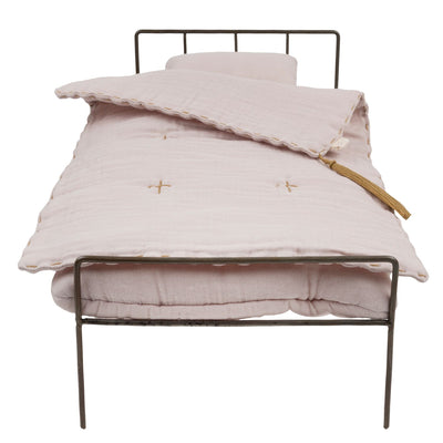 Doll Metal Bed Set - Numero 74