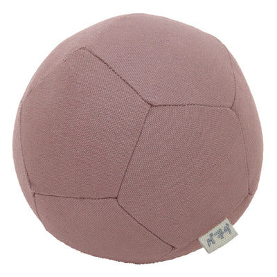 Pentagon Ball - Dusty Pink - Numero 74