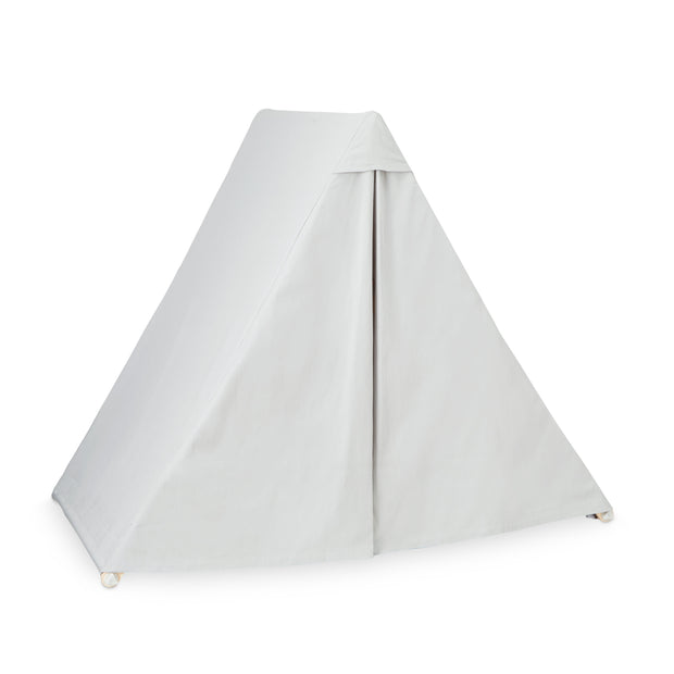 Cam Cam Copenhagen - 2 in 1 Play Gym/ Tent - Grey