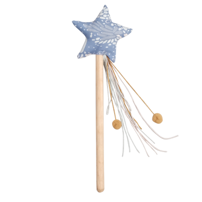 Sea Star Wand Fabelab