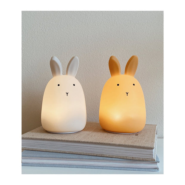 Liewood - Winston Night Light - Rabbit Creme De La Creme