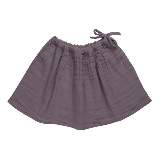 Numero 74 - Ava Midi Skirt - Dusty Lilac