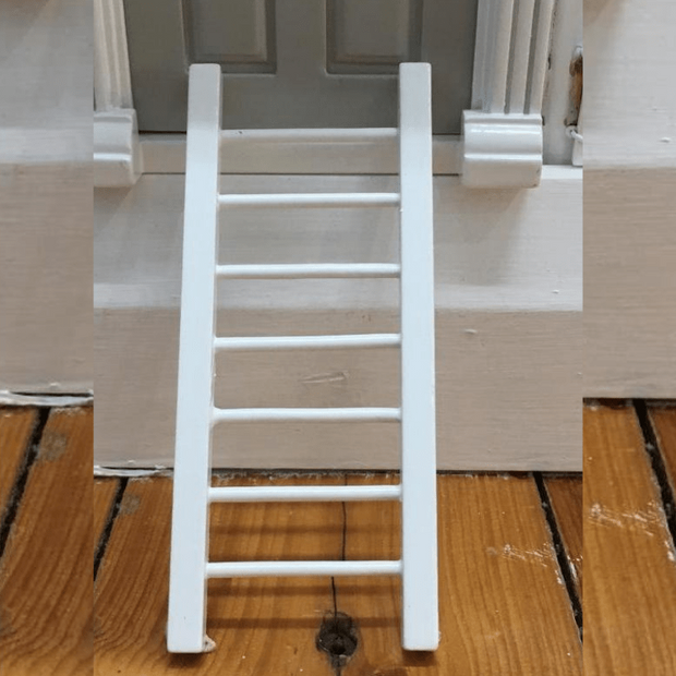 Ladder - The Fairy Door Store