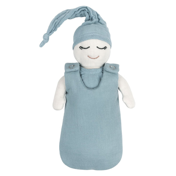 Numero 74 - Doll Baby Essential Set - Sweet Blue