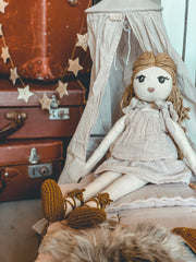 Stella Girl Doll - Numero 74