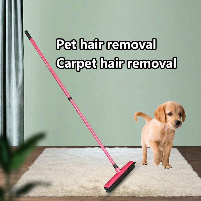 Dog Hair Cleaning Broom