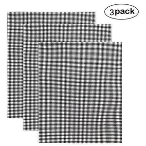 Non-Stick Grill Mat (3packs) - kitchandme
