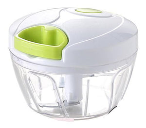 Nicer Dicer Plus™ Speedy Chopper - kitchandme