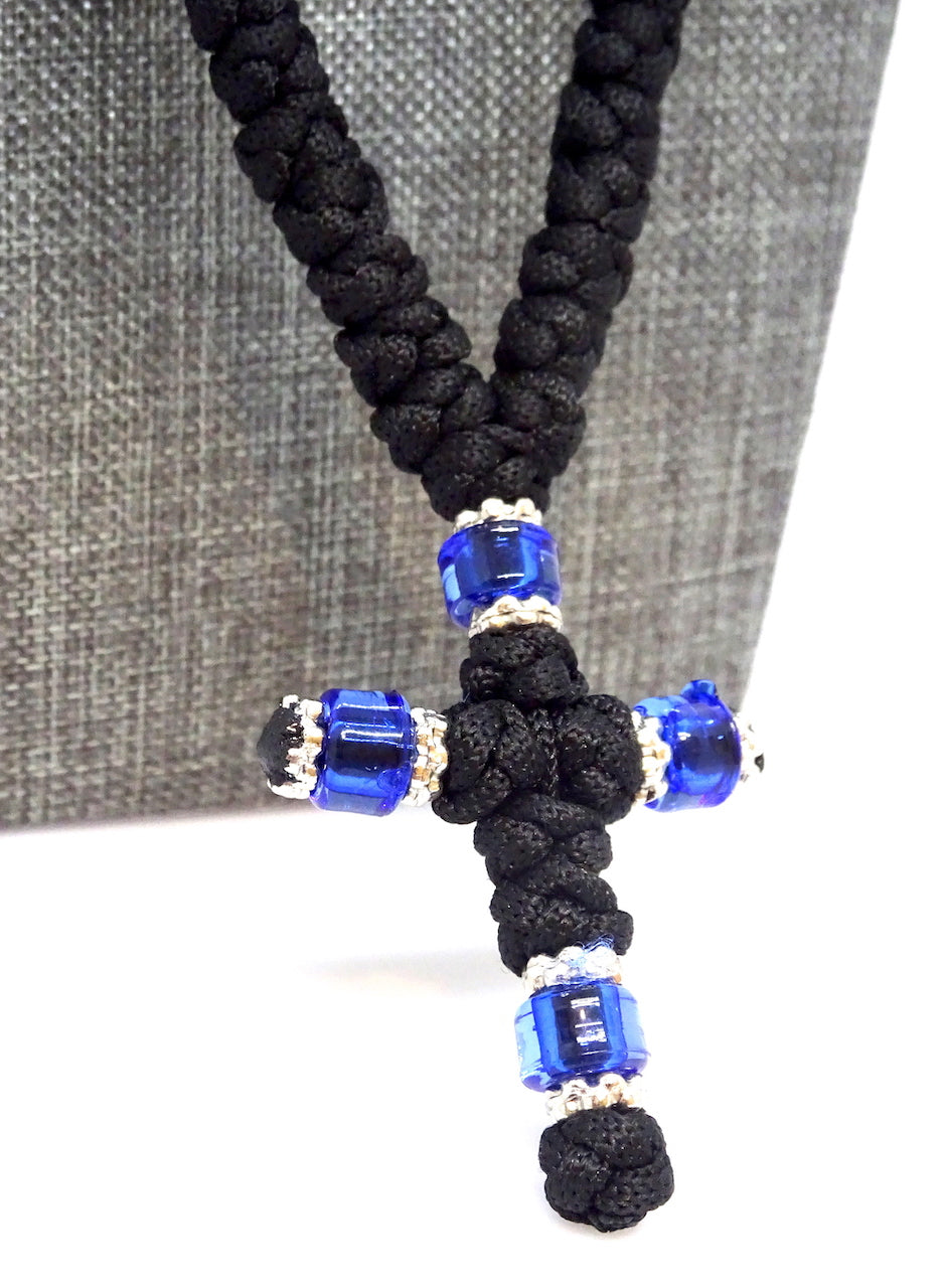 Orthodox Prayer Rope with 100 knots