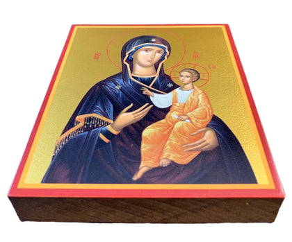 "Hodegetria ""Directress"" Icon of the Mother of God"