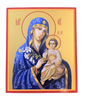 "Theotokos ""The Unfading Flower"""