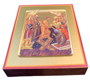 Orthodox Icon of the Resurrection of our Lord Jesus Christ - anastasisgiftshop.com