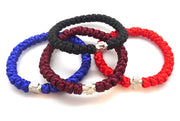 Orthodox 33 knots prayer bracelets in multiple colors - anastasisgiftshop.com
