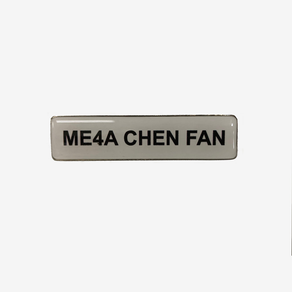 Navy MDES Name Tag
