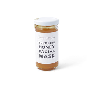 Tumeric Honey Facial Mask 140g