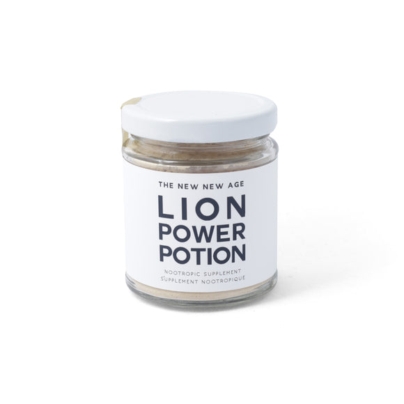 Lion Power potion 85g