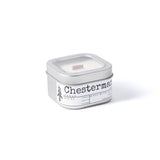 Chesterman 4oZ wood wick travel candle