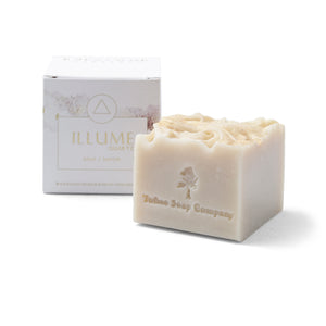 Illume Brightening Natural Soap Cubes