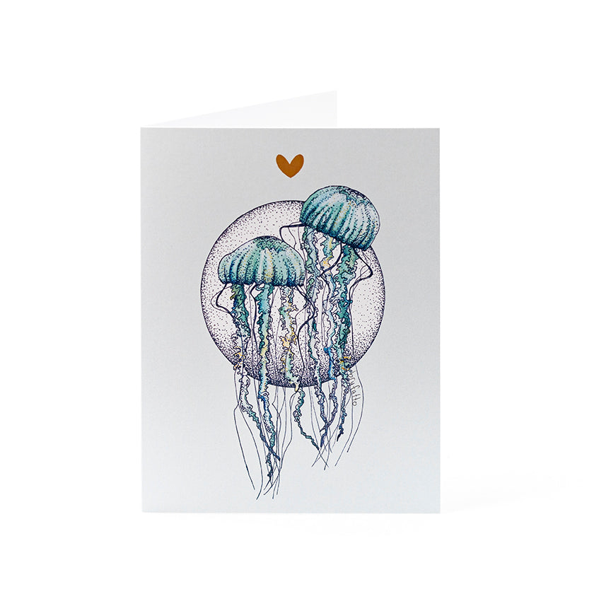 "Cards 4.25"" x 5.5"" - Jelly Love"